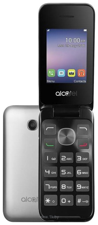 Фотографии Alcatel One Touch 2051D
