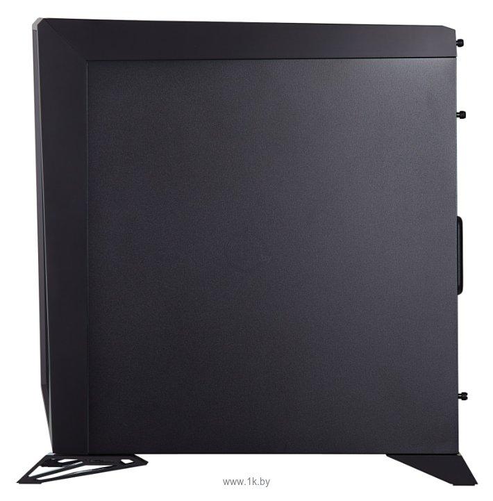 Фотографии Corsair Carbide Series SPEC-OMEGA RGB Black
