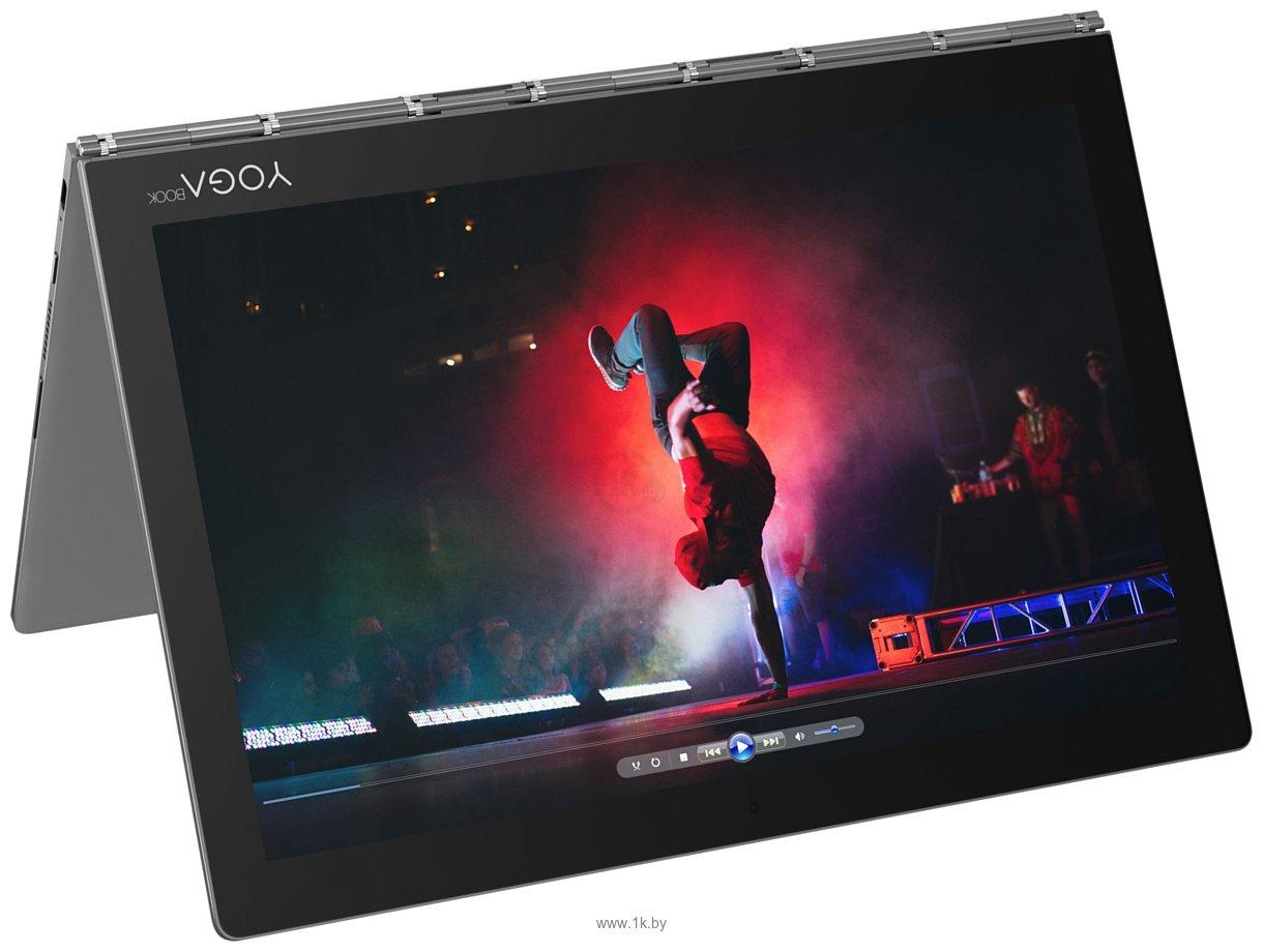 Фотографии Lenovo Yoga Book C930 YB-J912L LTE ZA3T0059RU