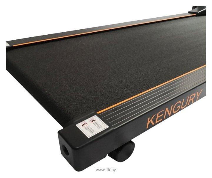 Фотографии DFC T122B Kengury (черно-оранжевая)