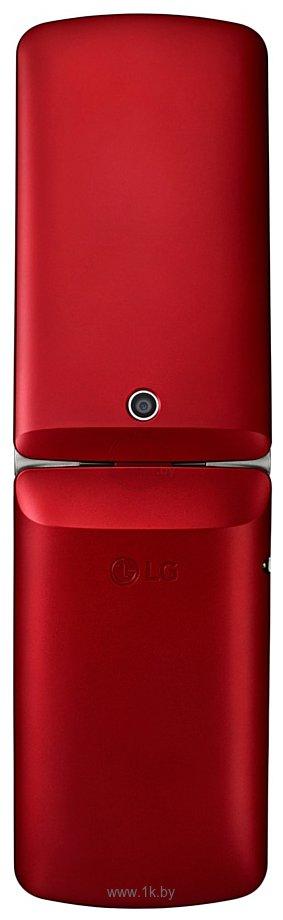 Фотографии LG G360