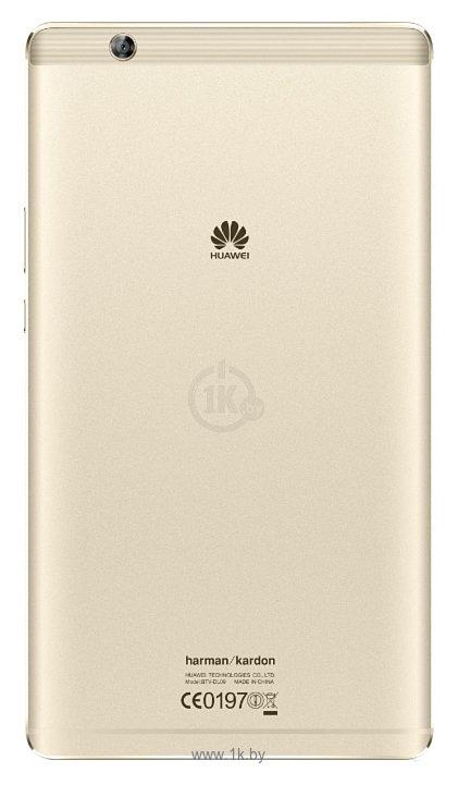 Фотографии Huawei Mediapad T3 8.0 32Gb