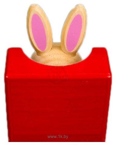 Фотографии Bondibon Застенчивый Кролик (ВВ0947)