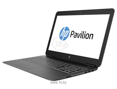 Фотографии HP Pavilion 15-bc304ur (2PP55EA)