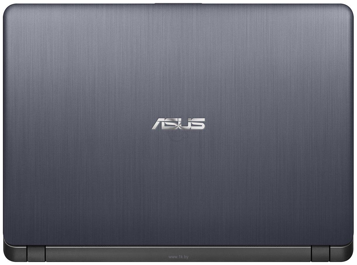 Фотографии ASUS X507UB-BQ360T
