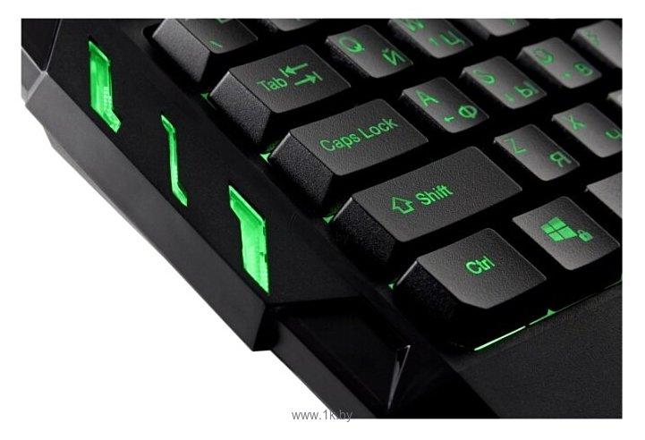 Фотографии HARPER Gaming GKB-15 Black USB