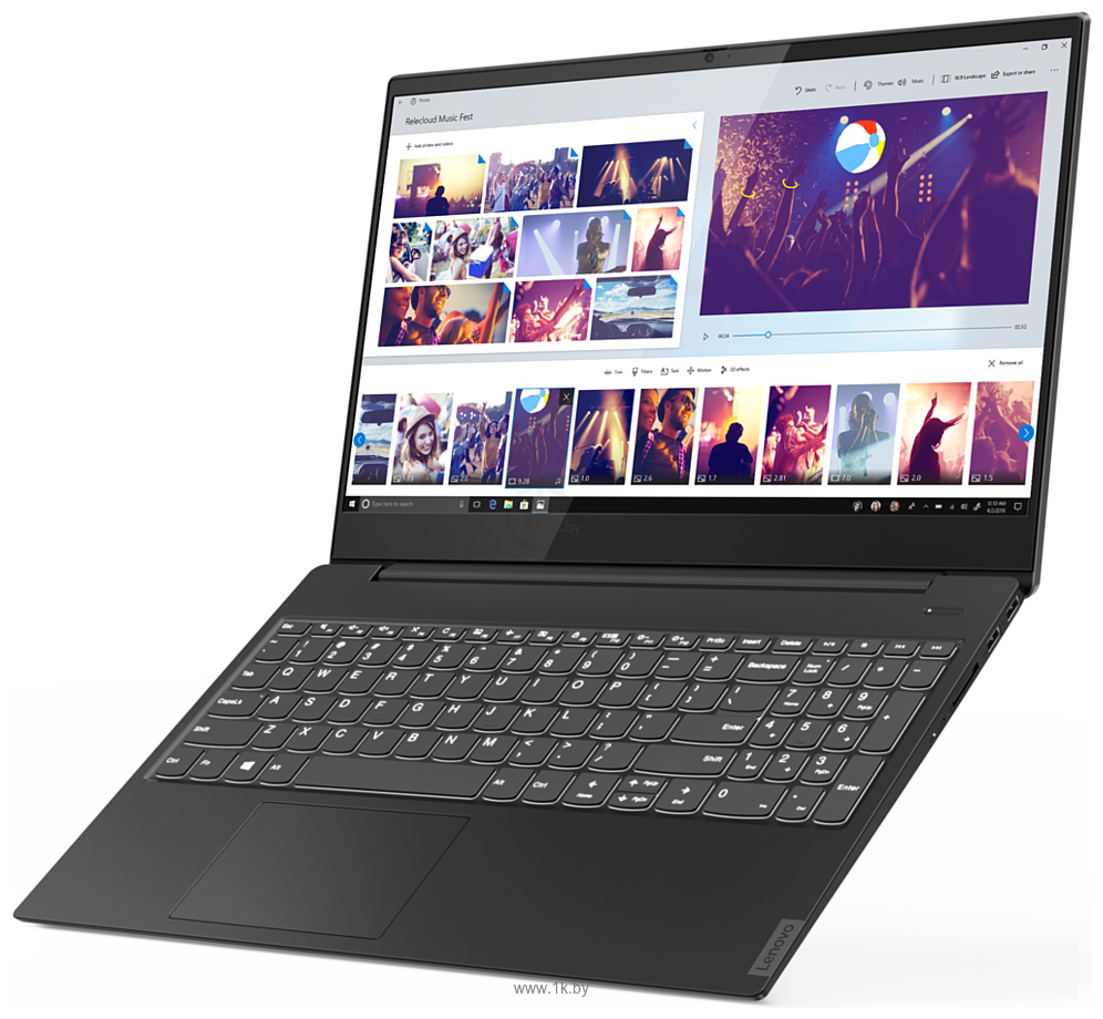Фотографии Lenovo Ideapad S340-15IWL (81N800M6RE)