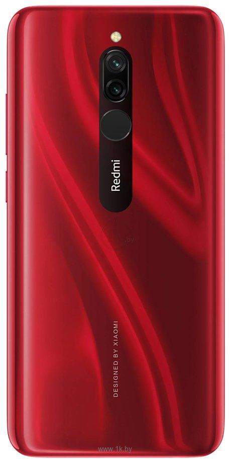 Фотографии Xiaomi Redmi 8 4/64Gb международная версия