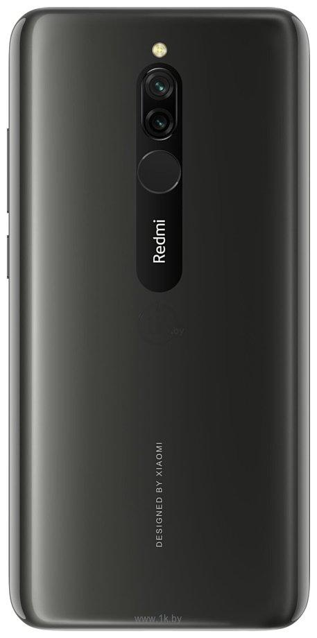 Фотографии Xiaomi Redmi 8 4/64Gb (международная версия)