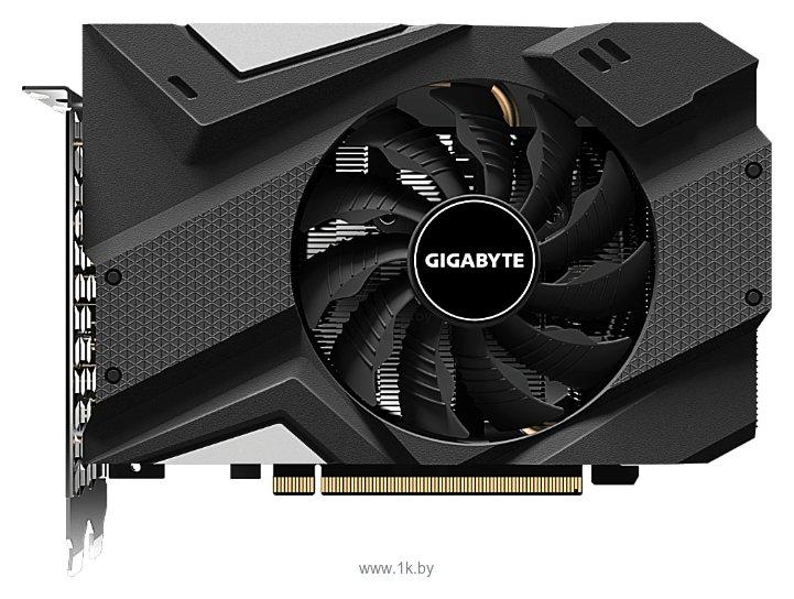 Фотографии GIGABYTE GeForce GTX 1660 SUPER 1800MHz PCI-E 3.0 6144MB 14000MHz 192 bit HDMI 3xDisplayPort HDCP MINI ITX OC