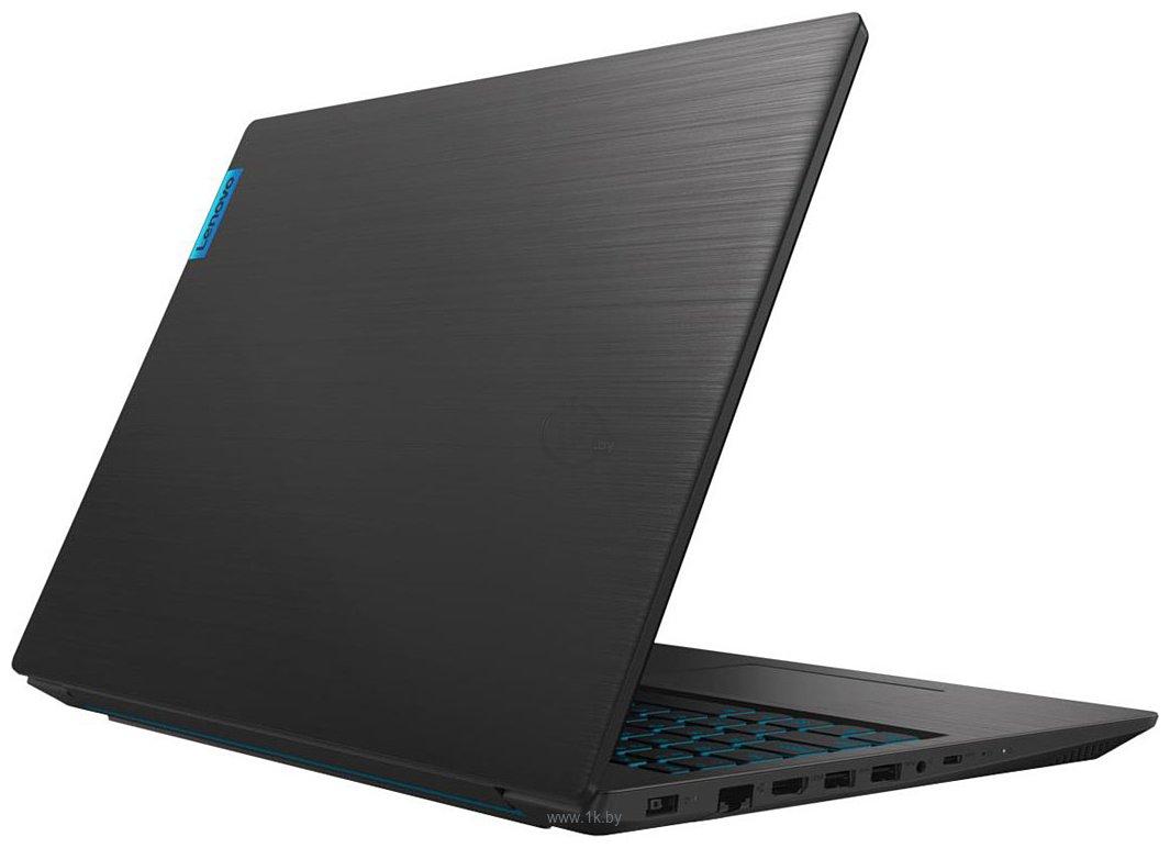 Фотографии Lenovo IdeaPad L340-17IRH Gaming (81LL00F9RE)