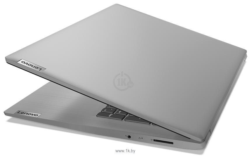 Фотографии Lenovo IdeaPad 3 17IML05 (81WC004LRK)