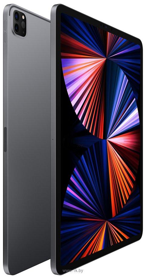 Фотографии Apple iPad Pro 12.9 (2021) 512Gb WiFi + Cellular