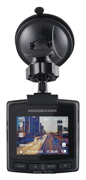 Фотографии Modecom MC-CC12 FHD GPS