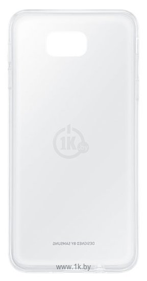 Фотографии Samsung Clear Cover для Samsung Galaxy On5 (2016) (EF-QG570TTEG)