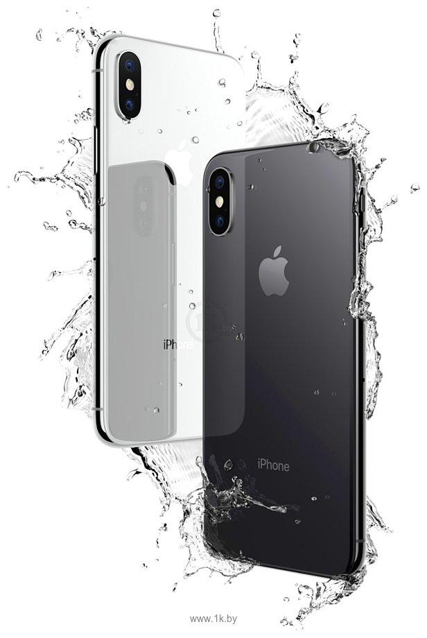 Фотографии Apple iPhone X 64Gb