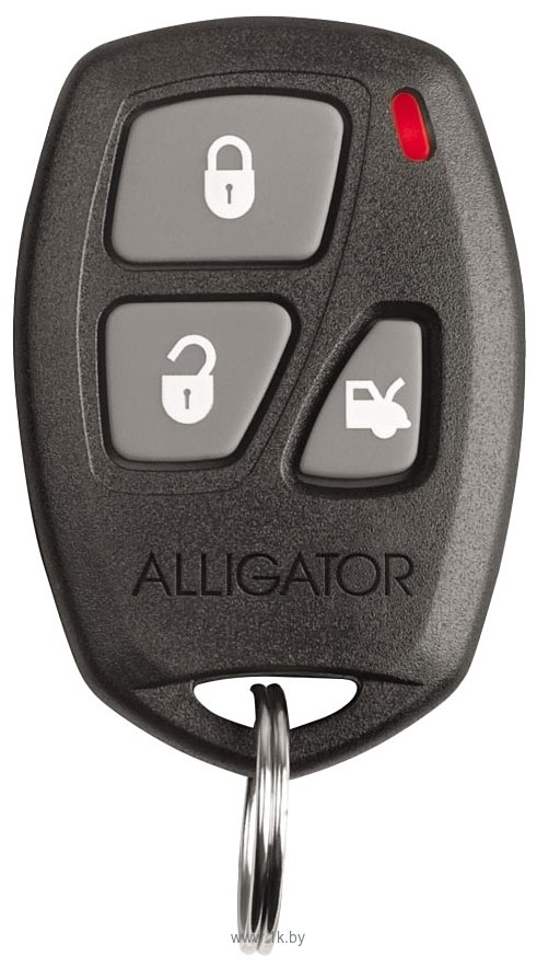 Фотографии Alligator A-1S