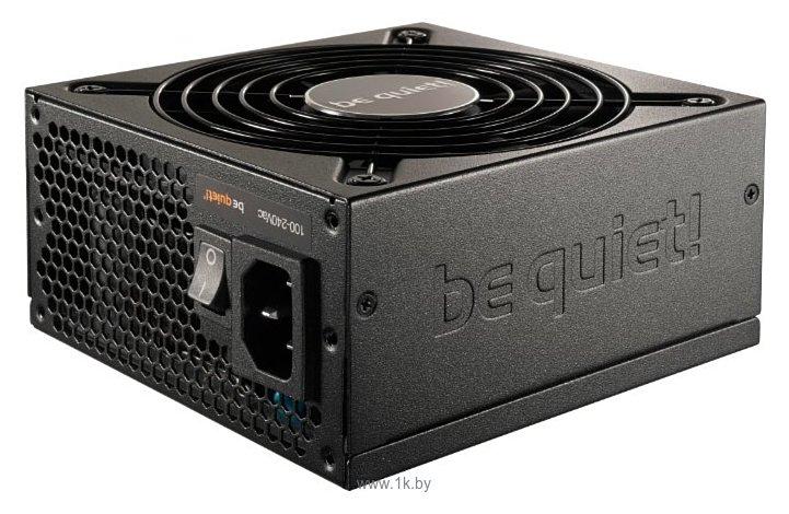 Фотографии be quiet! SFX L Power 500W