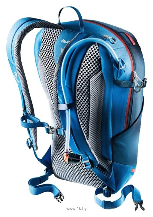 Фотографии Deuter Speed Lite 24 red (cranberry/maron)