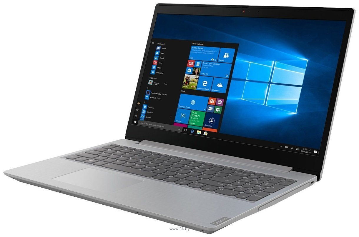 Фотографии Lenovo IdeaPad L340-15IWL (81LG00G9RK)