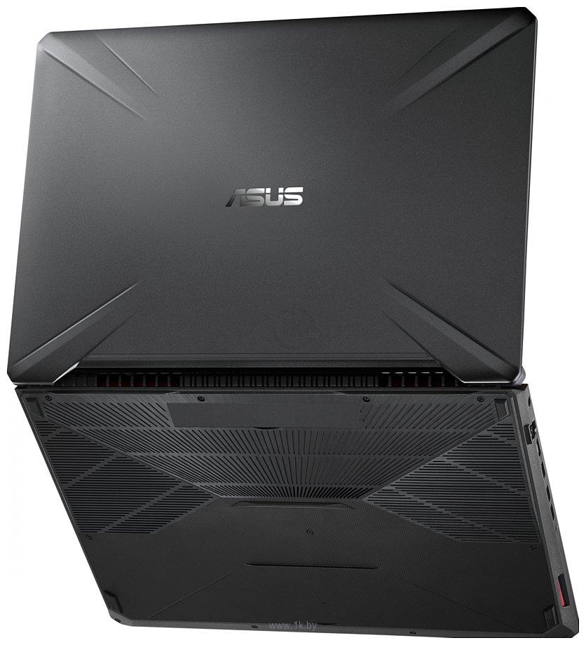 Фотографии ASUS TUF Gaming FX705DT-AU131T