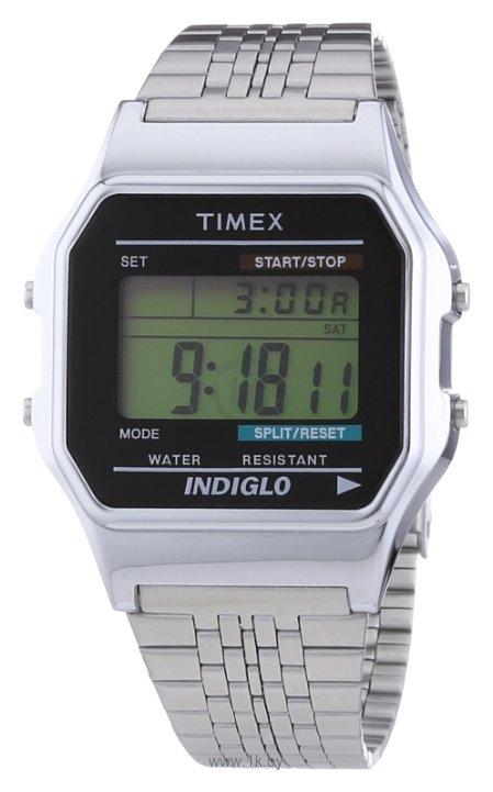 Часы таймекс купить в красноярске