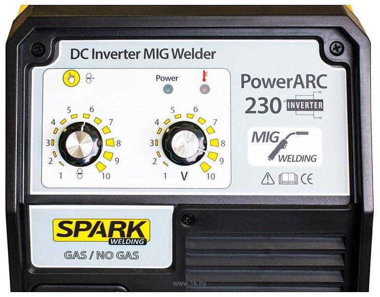 Фотографии Spark PowerARC 230