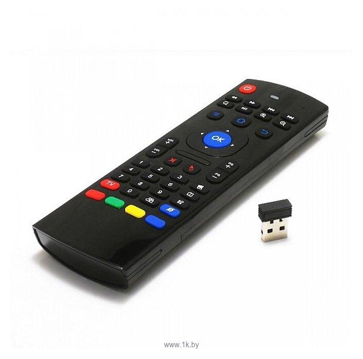 Фотографии HARPER KBWL-030 Black USB