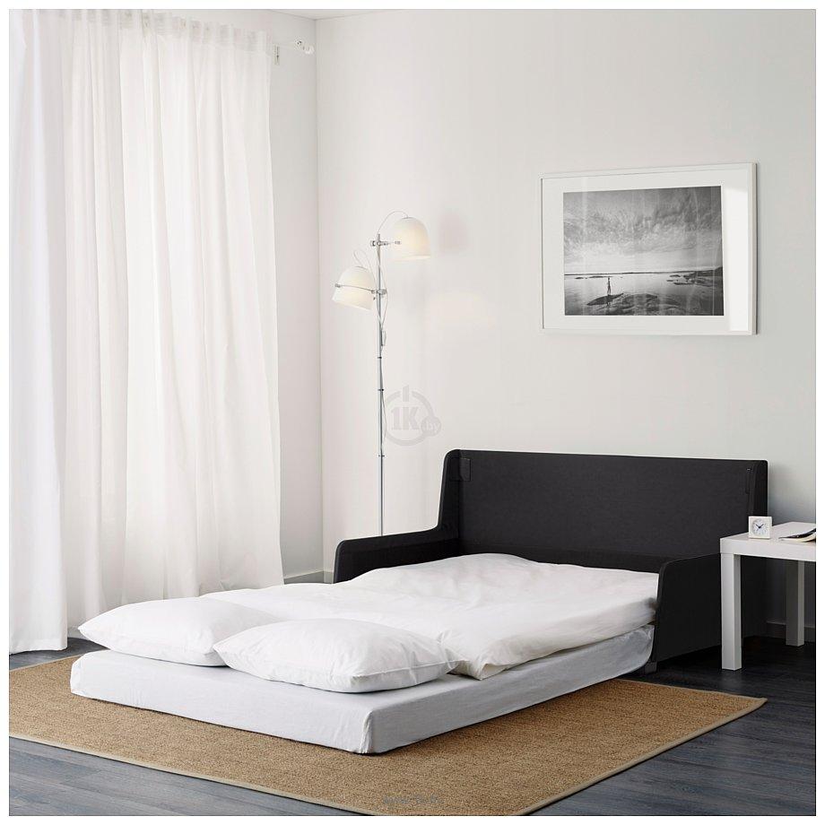 Фотографии Ikea Свэнста 204.461.61