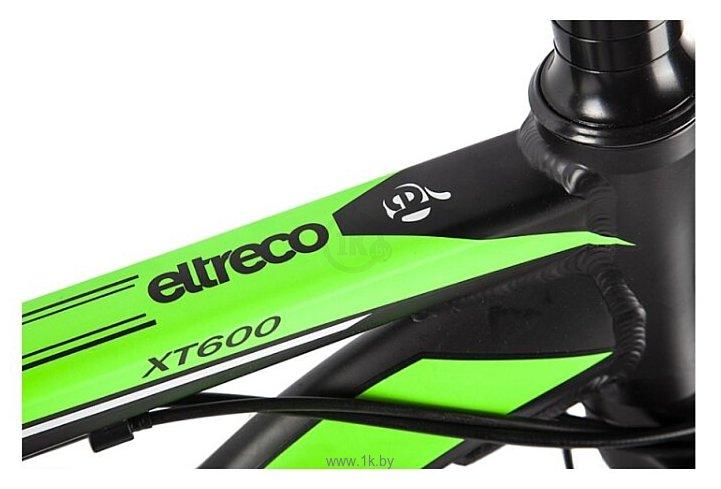 Фотографии Eltreco XT 600 (2020)