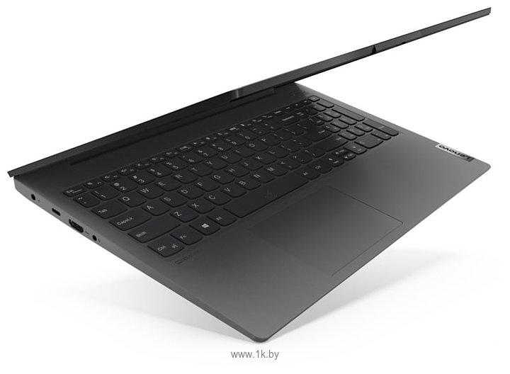 Фотографии Lenovo IdeaPad 5 15IIL05 (81YK006JRE)