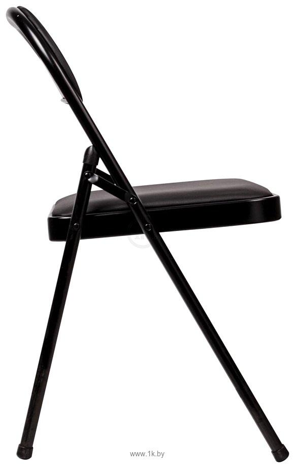 Фотографии Brabix Golf Plus CF-003 Комфорт (черный)