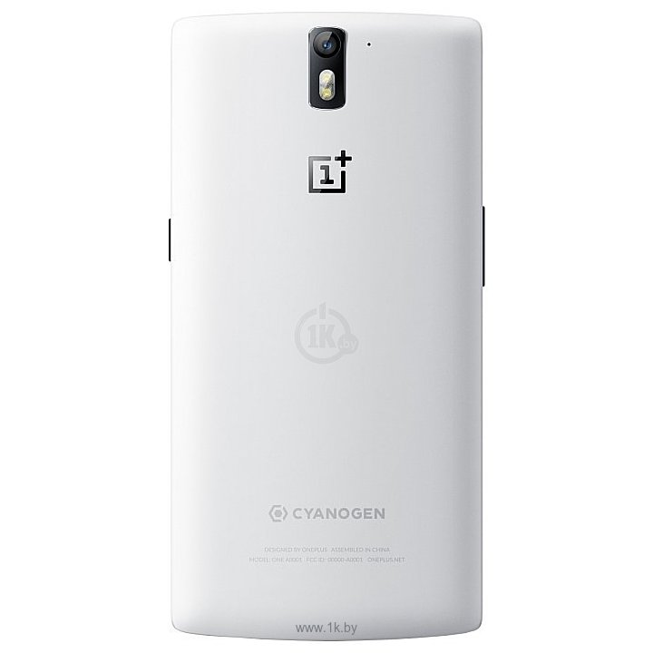 Фотографии OnePlus One 64Gb