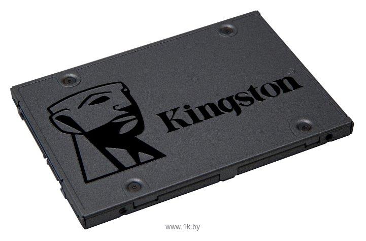 Фотографии Kingston SA400S37/120G