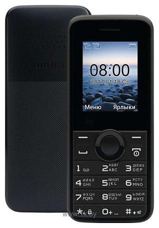 Фотографии Philips E106