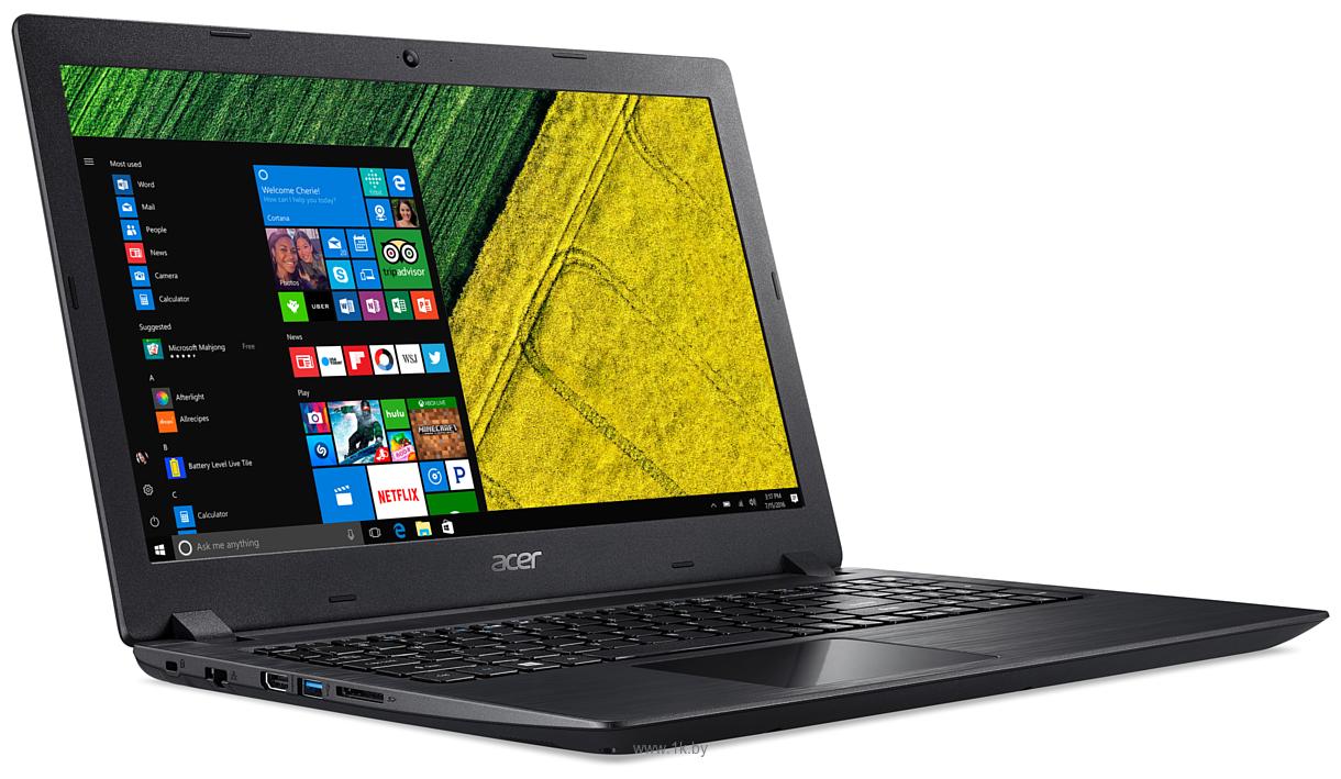Фотографии Acer Aspire 3 A315-51-36UW (NX.GNPER.006)