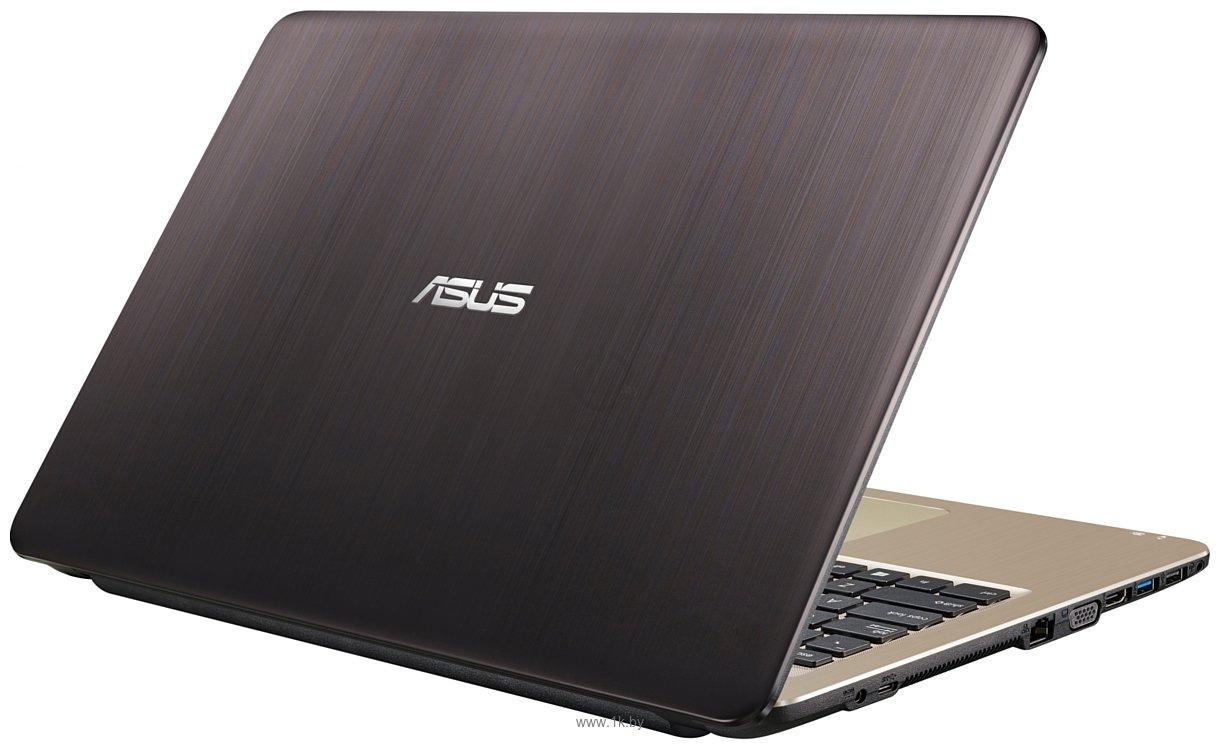 Фотографии ASUS VivoBook X540YA-XO751T