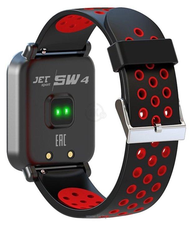 Фотографии Jet Sport SW-4