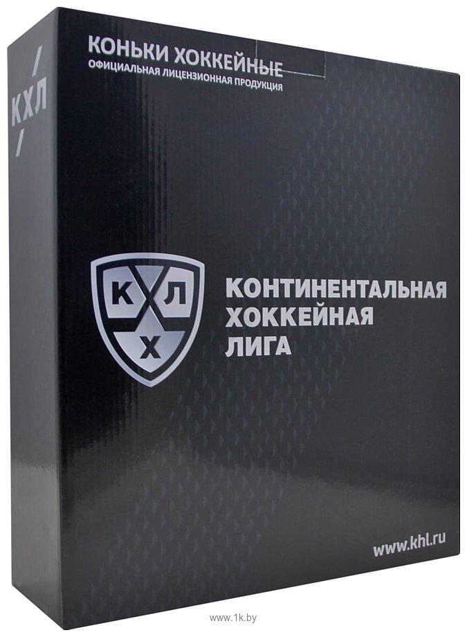 Фотографии KHL Nitro 2020 (взрослые)