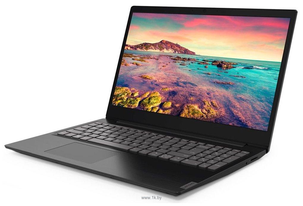 Фотографии Lenovo IdeaPad S145-15IWL (81MV0001US)