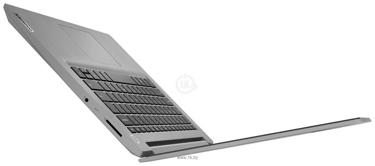 Фотографии Lenovo IdeaPad 3 15IML05 (81WB008LRE)