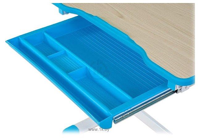 Фотографии Fun Desk Piccolino (голубой) (211458)