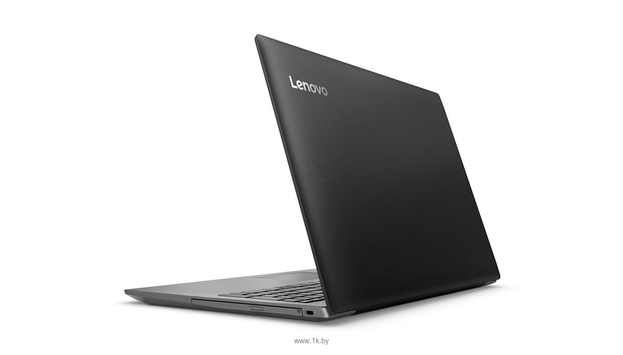 Фотографии Lenovo IdeaPad 320-15IAP (80XR000LRU)