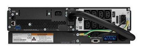Фотографии APC by Schneider Electric Smart-UPS SRTL1500RMXLI