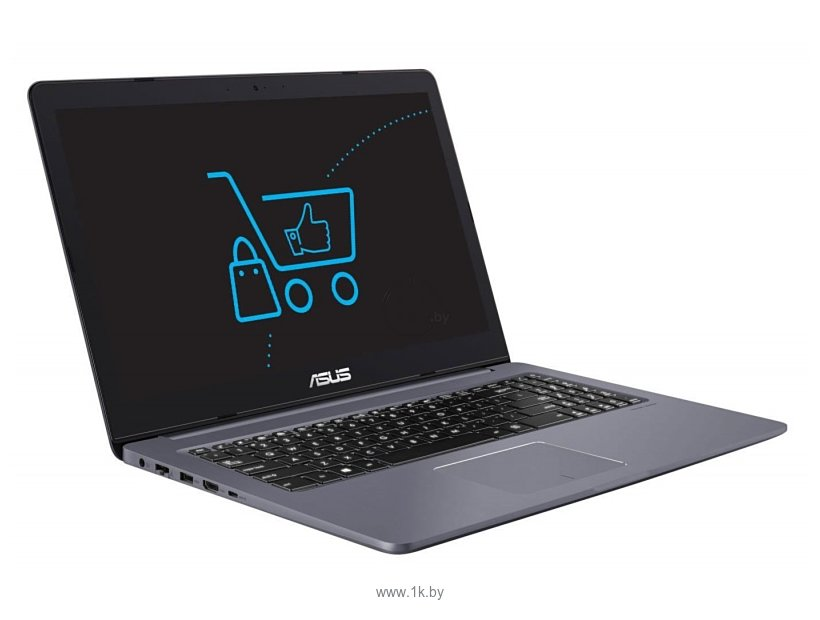 Фотографии ASUS VivoBook Pro 15 (N580VD-E4622)