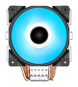 Фотографии PCcooler GI-D56V HALO RGB