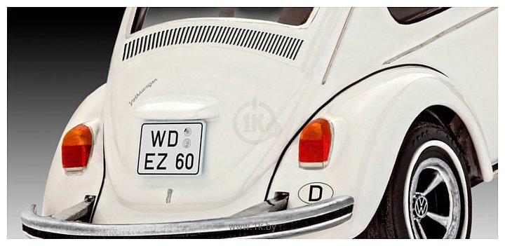 Фотографии Revell 07681 Автомобиль VW Жук