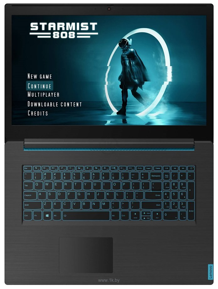 Фотографии Lenovo IdeaPad L340-17IRH Gaming (81LL00E0RE)