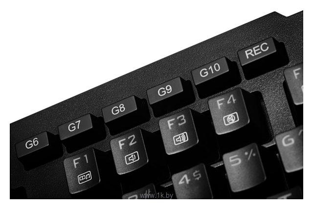 Фотографии Redragon Brahma Pro Black USB