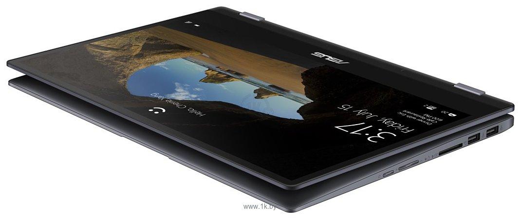Фотографии ASUS VivoBook Flip 14 TP412FA-EC441T